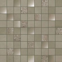 Ibero Advance Mosaico Grey 31.6x31.6