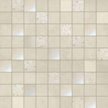 Ibero Advance Mosaico White 31.6x31.6