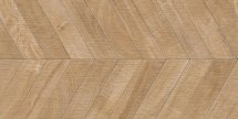 Ibero Artwood Chevron Natural 60x120