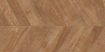 Ibero Artwood Chevron Nut 60x120