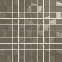 Italon Element Silk Terra Mosaico 30.5x30.5