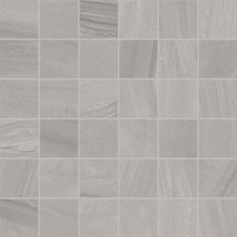 Italon Wonder Graphite Mosaico 30x30