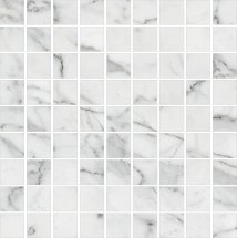 Kerranova Marble Trend Сarrara Mr Mosaic 30x30