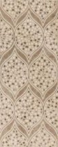 Kutahya Royal Traverten Beige Bone Decor 30x75