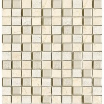 LAntic Colonial Mosaics Time Texture Cream 29.5x28.5