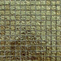 Liya Mosaic Luxury Golden Wave 20-20 30.5x30.5