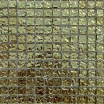Liya Mosaic Luxury Golden Wave 23-23 30x30