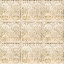 Mainzu Milano Decor Daman Beige 20x20