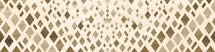 Mayolica Chelsea Decor Beige 23x95