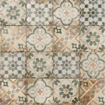 Natucer Anticatto Decor Mix Varese 22.5x22.5