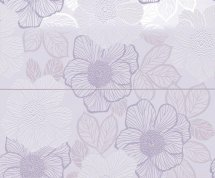 Novabell Milady Bloom Lilac Composizione 50x60