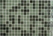 Onix Mosaico Colour Blends Magestic Grey 31x46.7