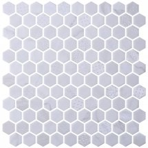 Onix Mosaico Hexagon Blends Cotton 30.1x29