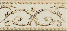 Petracers Grand Elegance Gold Narciso B Su Panna 10x20