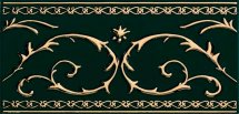 Petracers Grand Elegance Gold Narciso B Su Verde 10x20