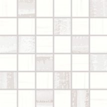Rako Easy White Mosaic 30x30