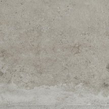 Rex La Roche Grey Bordi Dritti Smooth 80x80