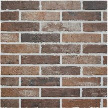 Rondine Tribeca Old Red Brick 6x25