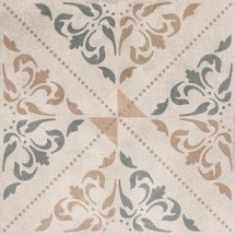 Sant Agostino Patchwork Classic 2 20x20