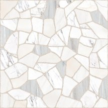 Sant Agostino Pure Marble Palladian Kry 89x89