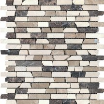 Stone4Home Marble Mosaic Broken Mix 30.5x30.5