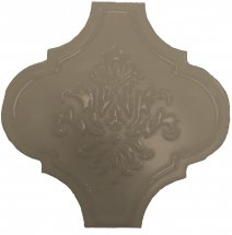Tonalite Arabesque Satin Decor Tufo 14.5x14.5