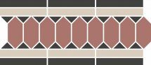 TopCer Florence Border 19.5x42.2