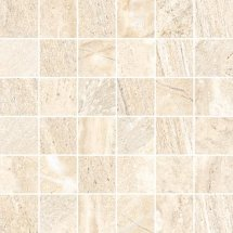 Vives World Flysch Mosaico Hymond Beige 30x30