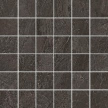 Vives World Flysch Mosaico Hymond SP Grafito 30x30