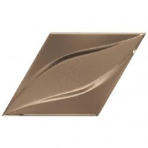 ZYX Evoke Diamond Blend Copper Laser Glossy 15x25.9