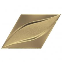 ZYX Evoke Diamond Blend Gold Laser Glossy 15x25.9