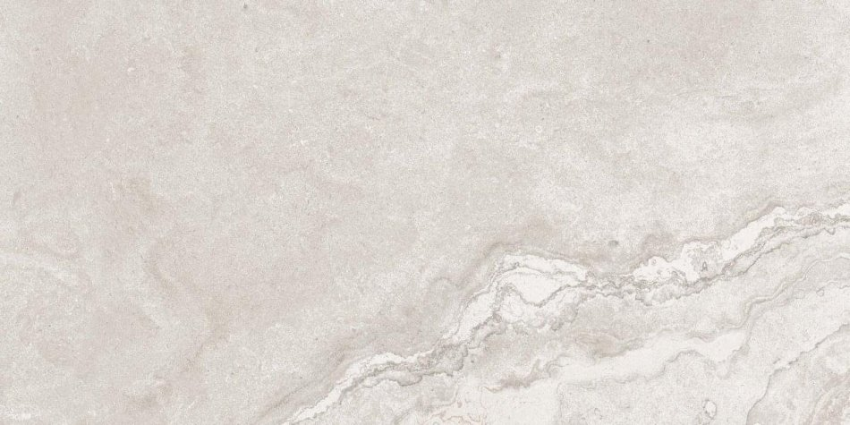 ABK Alpes Raw Ivory Rett 30x60