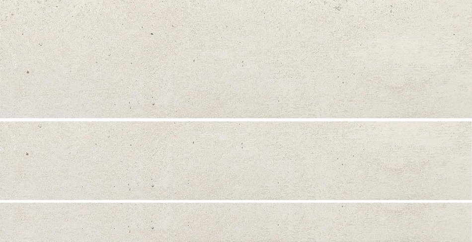 ABK Downtown Ivory Mix Sizes Rett 30x60
