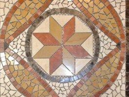 Bonaparte Mosaics 10