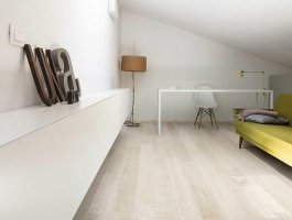 Casa Dolce Casa Wooden Tile Of Cdc 1