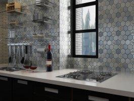 Elegans Mosaic 0