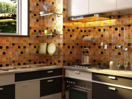 Elegans Mosaic 3