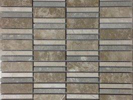 Fk Marble Mix Mosaic 0