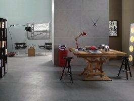 Imola Concrete Project 2
