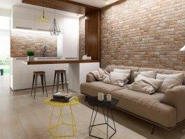 Keraben Wall Brick 0
