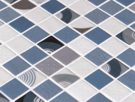 Onix Mosaico Chroma 6