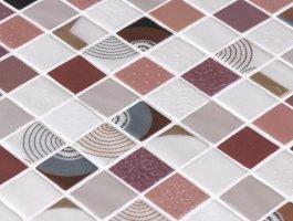 Onix Mosaico Chroma 9