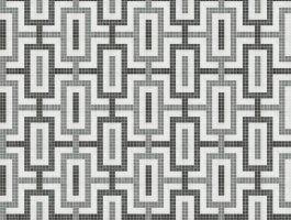 Onix Mosaico Geo Patterns 8
