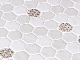 Onix Mosaico Hex Boreal 3