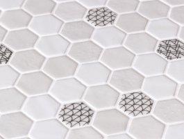 Onix Mosaico Hex Boreal 4