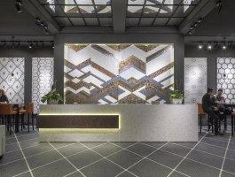 Onix Mosaico Hex Geo Patterns 3