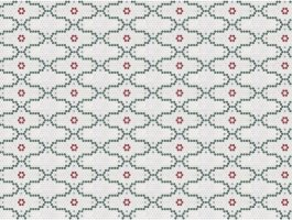 Onix Mosaico Hex Geo Patterns 8