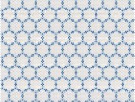 Onix Mosaico Hex Geo Patterns 9