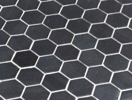 Onix Mosaico Hex Natureglass 1