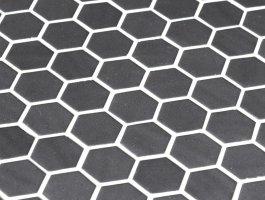 Onix Mosaico Hex Natureglass 3